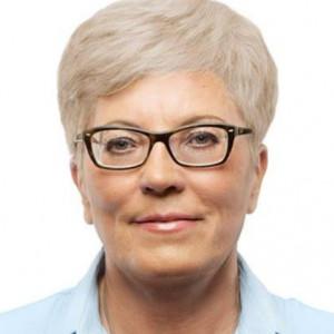 Grażyna Pawlukiewicz-Rehlis - radny w: Jelenia Góra
