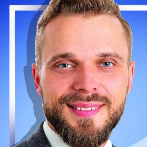 Mariusz Gierus - radny w: Jelenia Góra