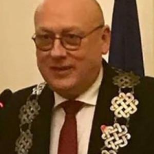 Wojciech Chadży - radny w: Jelenia Góra