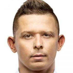Konrad Sikora - radny w: Jelenia Góra