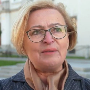 Gabriela Zawiła - radny w: Jelenia Góra