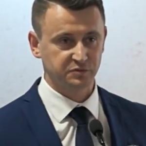 Grzegorz Chwedoruk - radny w: Siedlce