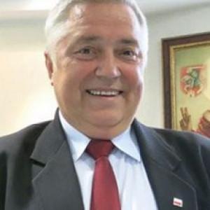 Jerzy Myszkowski - radny w: Siedlce