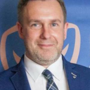 Krzysztof Chaberski - radny w: Siedlce