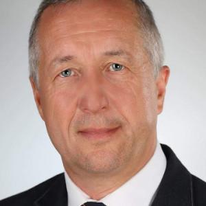 Janusz Cabaj - radny w: Siedlce