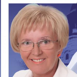 Teresa Sikorska - radny w: Siedlce