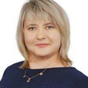 Marlena Puzia - radny w: Siedlce