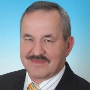 Henryk Niedziółka - radny w: Siedlce