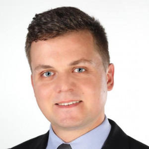 Robert Gryczka - radny w: Siedlce