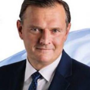 Maciej Nowak - radny w: Siedlce