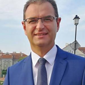 Sławomir Lorek - kandydat na radnego w miejscowości Konin w wyborach samorządowych 2018