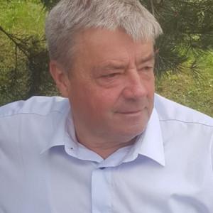 Sławomir Lachowicz - kandydat na radnego w miejscowości Konin w wyborach samorządowych 2018