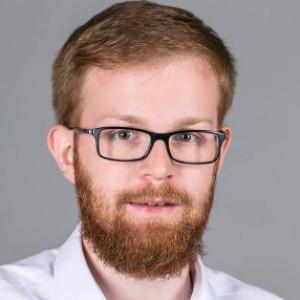Jakub Eltman - kandydat na radnego w miejscowości Konin w wyborach samorządowych 2018