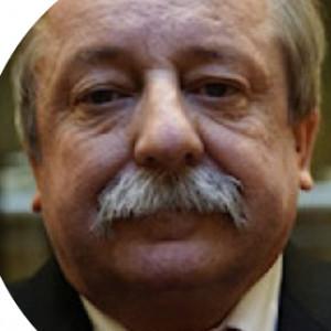 Janusz Zawilski - kandydat na radnego w miejscowości Konin w wyborach samorządowych 2018