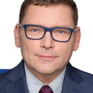 Jacek Klimas - radny w: Mysłowice
