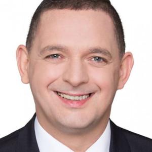 Sebastian Roncoszek - radny w: Mysłowice