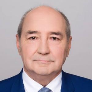 Wiesław Tomanek - radny w: Mysłowice