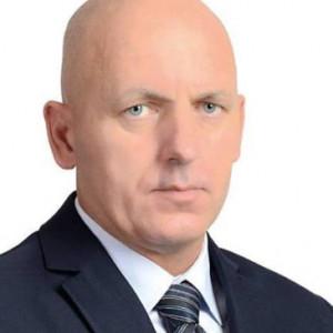 Andrzej Dombek - radny w: Mysłowice
