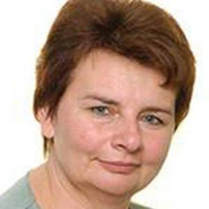 Bernadeta Berzowska - radny w: Mysłowice
