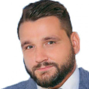Robert Patałąg - radny w: Mysłowice