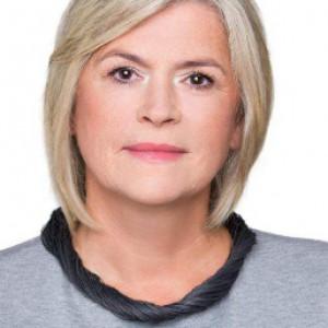 Joanna Pniok - radny w: Mysłowice