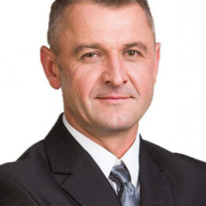Krzysztof Biolik - radny w: Mysłowice