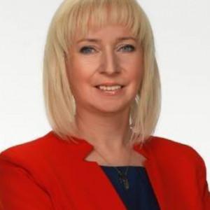 Krystyna Czechowska - Kandydat na posła w: Okręg nr 10