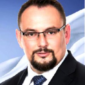 Łukasz Janik - radny w: Piotrków Trybunalski