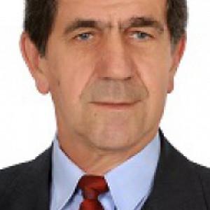 Zbigniew Pyziak - radny w: Piła