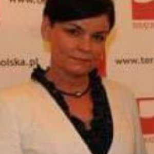Beta Dudzińska - radny w: Piła