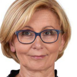 Zdzisława Karpińska - radny w: Piła