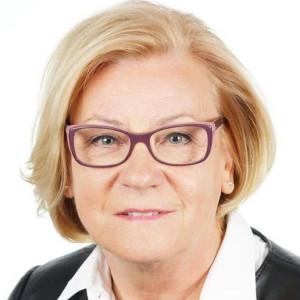 Teresa Kasior - radny w: Piła