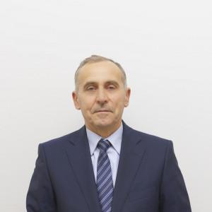Józef Sieradzki - radny w: Dębica