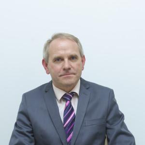 Jerzy Polniaszek - radny w: Dębica