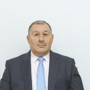 Kazimierz Sak - radny w: Dębica