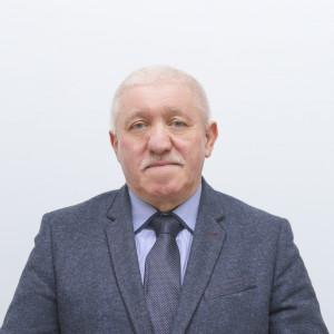 Leszek Żyłka - radny w: Dębica