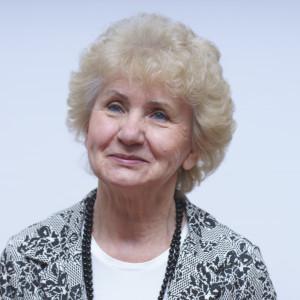 Joanna Ożóg - radny w: Dębica