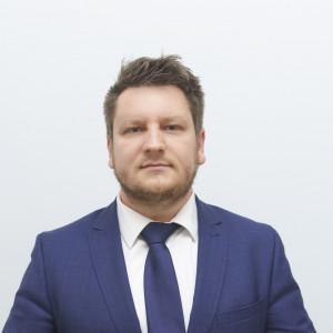 Piotr Michoń - radny w: Dębica