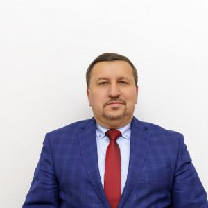 Andrzej Bal - radny w: Dębica
