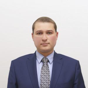 Mateusz Cebula - radny w: Dębica