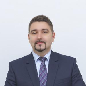 Adam Rogowski - radny w: Dębica