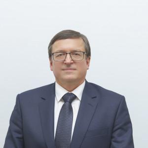 Jerzy Kula - radny w: Dębica