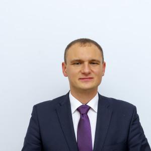 Paweł Hayn - radny w: Dębica
