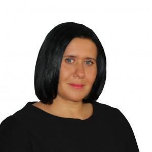 Katarzyna Rostowska-Machnik - radny w: Dębica