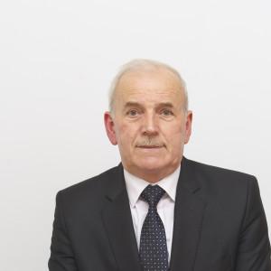 Stanisław Ciszek - radny w: Dębica