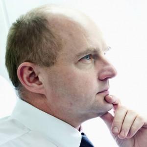 Piotr Całbecki - marszałek w: kujawsko-pomorskie