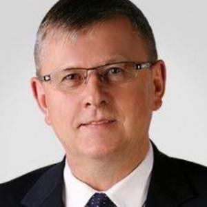 Witold Kozłowski - marszałek w: małopolskie