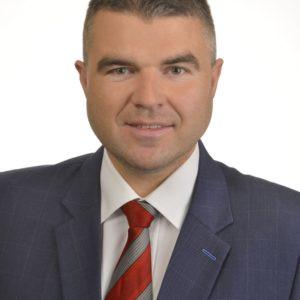 Piotr Janowski - radny w: Skarżysko-Kamienna
