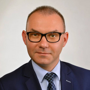 Piotr Brzeziński - radny w: Skarżysko-Kamienna