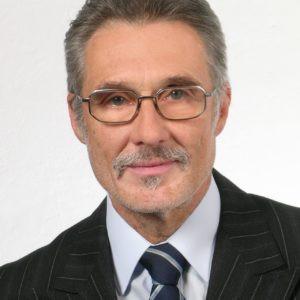Jerzy Stopa - radny w: Skarżysko-Kamienna